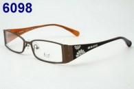 Music Plain glasses002