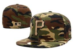 Pittsburgh Pirates hat 009