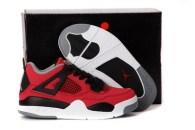 Air Jordan 4 Kids shoes021