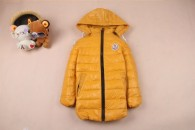 Moncler Kid Down Jacket 039