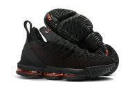 Nike LeBron 16 Shoes 013