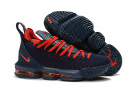 Nike LeBron 16 Shoes 006