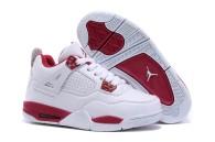 Air Jordan 4 Kids shoes 037