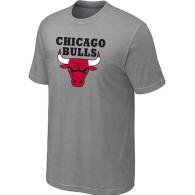 Chicago Bulls Big Tall Primary Logo T-Shirt (8)