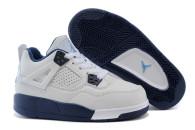 Air Jordan 4 Kids shoes 026