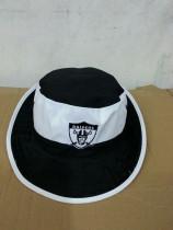 Oakland Raiders Bucket Hat 001