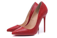 CL 12 cm high heels AAA 055