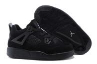 Air Jordan 4 Kids shoes 023