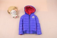 Moncler Kid Down Jacket 027