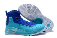 UA Curry 4 Basketball Shoes 030