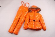 Moncler Kid Down Jacket 031