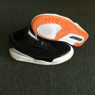 Air Jordan 3 Shoes 009