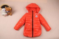 Moncler Kid Down Jacket 019
