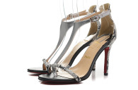 CL 10 cm high heels AAA 016