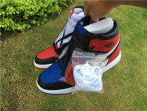 Authentic Air Jordan 1 High OG Top 3
