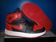 Air Jordan 1 Kid Shoes 006