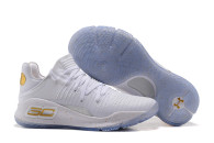 UA Curry 4 Basketball Low Shoes 002