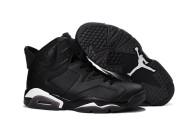 "Air Jordan 6 ""Black Cat"""