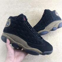 """Authentic Air Jordan 13 """"Olive"""""""
