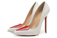 CL 12 cm high heels AAA 007
