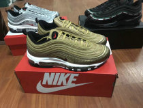 Authentic Air Max 97 Black God