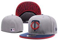 Minnesota Twins hat 001