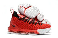 Nike LeBron 16 Shoes 002