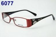 Music Plain glasses003