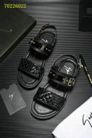 Giuseppe Zanotti men sandals (2)