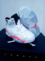 Air Jordan 6 Kid Shoes 003