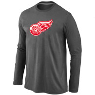 Detroit Red Wings Long T-shirt  (7)