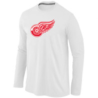 Detroit Red Wings Long T-shirt  (6)