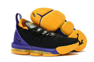 Nike LeBron 16 Shoes 001