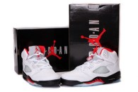 Jordan 5 shoes AAA005