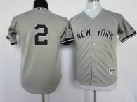 MLB youth  Jerseys005