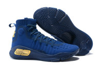 UA Curry 4 Basketball Shoes 024