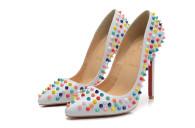 CL 12 cm high heels AAA 013
