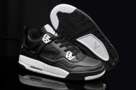 Air Jordan 4 Women Shoes AAA (33)