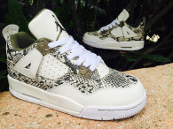 Perfect Air Jordan 4 shoes 128