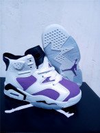 Air Jordan 6 Kid Shoes 001