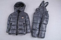 Moncler Kid Down Jacket 032