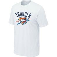 Oklahoma City Thunder T-Shirt (12)