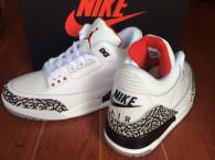 Air Jordan 3 (nike on the heel) Perfect