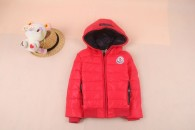 Moncler Kid Down Jacket 034