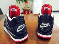 Perfect Air Jordan 4 shoes 126