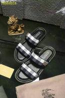 Burberry men slippers (1)