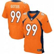 Denver Broncos Jerseys 0563