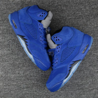 Air Jordan 5 shoes AAA 049
