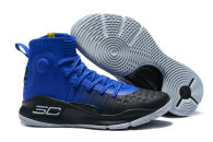 UA Curry 4 Basketball Shoes 029