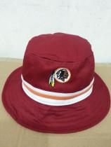 Washington Redskins Bucket Hat 002